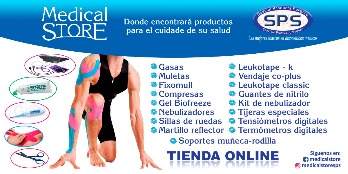 Special Products Surgery S.A.S. - banner-sps-medical-store-1